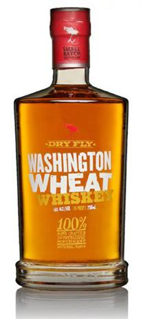 Dry Fly Whiskey Wheat